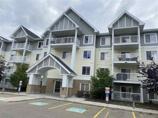 Photo 33: 406 2204 44 Avenue in Edmonton: Zone 30 Condo for sale : MLS®# E4213569