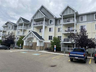 Photo 36: 406 2204 44 Avenue in Edmonton: Zone 30 Condo for sale : MLS®# E4213569