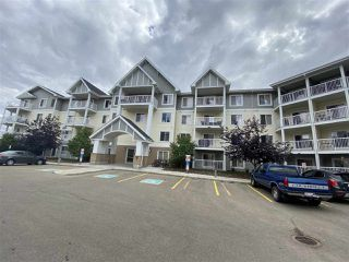 Photo 34: 406 2204 44 Avenue in Edmonton: Zone 30 Condo for sale : MLS®# E4213569