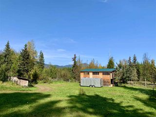 Photo 25: 23552 RIDGE Road in Smithers: Smithers - Rural House for sale (Smithers And Area (Zone 54))  : MLS®# R2498537