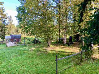 Photo 22: 23552 RIDGE Road in Smithers: Smithers - Rural House for sale (Smithers And Area (Zone 54))  : MLS®# R2498537