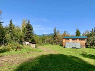 Photo 23: 23552 RIDGE Road in Smithers: Smithers - Rural House for sale (Smithers And Area (Zone 54))  : MLS®# R2498537