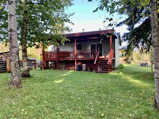 Photo 10: 23552 RIDGE Road in Smithers: Smithers - Rural House for sale (Smithers And Area (Zone 54))  : MLS®# R2498537