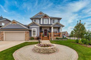 Main Photo: 703 BOULDER CREEK Drive: Langdon Detached for sale : MLS®# A1033620