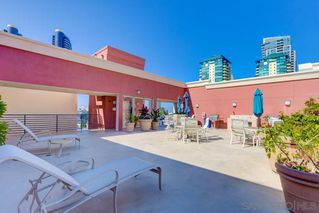 Photo 34: DOWNTOWN Condo for rent : 2 bedrooms : 235 Market #201 in San Diego