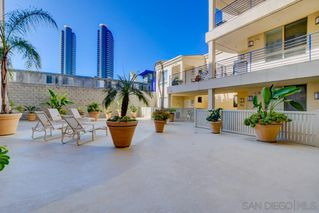 Photo 35: DOWNTOWN Condo for rent : 2 bedrooms : 235 Market #201 in San Diego