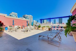Photo 33: DOWNTOWN Condo for rent : 2 bedrooms : 235 Market #201 in San Diego