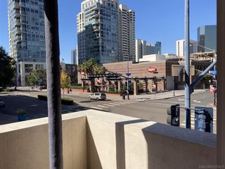 Photo 24: DOWNTOWN Condo for rent : 2 bedrooms : 235 Market #201 in San Diego