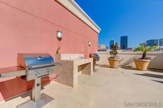 Photo 32: DOWNTOWN Condo for rent : 2 bedrooms : 235 Market #201 in San Diego