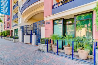 Photo 2: DOWNTOWN Condo for rent : 2 bedrooms : 235 Market #201 in San Diego