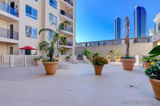 Photo 36: DOWNTOWN Condo for rent : 2 bedrooms : 235 Market #201 in San Diego
