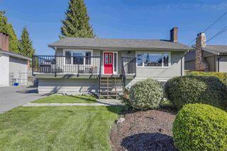 "Main Photo: 972 BALBIRNIE Boulevard in Port Moody: Glenayre House for sale in ""Glenayre"" : MLS®# R2504269"