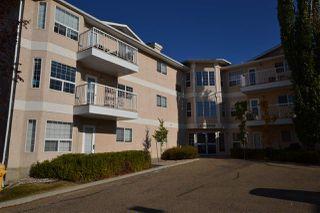 Photo 2: 102 2 ALPINE Boulevard: St. Albert Condo for sale : MLS®# E4217030