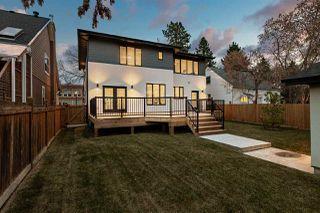 Photo 50: 10406 138 Street in Edmonton: Zone 11 House for sale : MLS®# E4219686