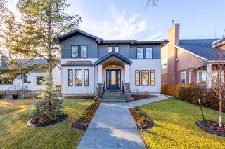 Photo 1: 10406 138 Street in Edmonton: Zone 11 House for sale : MLS®# E4219686