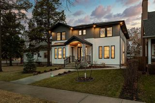 Photo 49: 10406 138 Street in Edmonton: Zone 11 House for sale : MLS®# E4219686