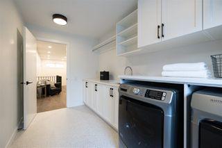 Photo 34: 10406 138 Street in Edmonton: Zone 11 House for sale : MLS®# E4219686