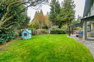 "Photo 40: 12685 20 Avenue in Surrey: Crescent Bch Ocean Pk. House for sale in ""Ocean Cliff"" (South Surrey White Rock)  : MLS®# R2513970"