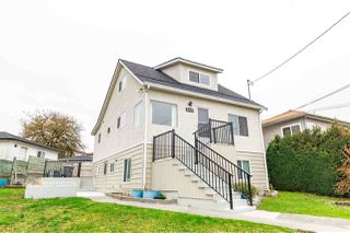 Main Photo: 4539 HOY Street in Vancouver: Collingwood VE House for sale (Vancouver East)  : MLS®# R2516140