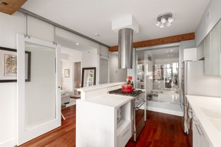 Photo 13: 502 1275 HAMILTON STREET in Vancouver: Yaletown Condo for sale (Vancouver West)  : MLS®# R2510558