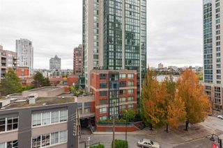 Photo 34: 502 1275 HAMILTON STREET in Vancouver: Yaletown Condo for sale (Vancouver West)  : MLS®# R2510558