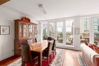 Photo 9: 502 1275 HAMILTON STREET in Vancouver: Yaletown Condo for sale (Vancouver West)  : MLS®# R2510558