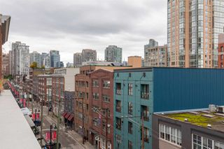 Photo 36: 502 1275 HAMILTON STREET in Vancouver: Yaletown Condo for sale (Vancouver West)  : MLS®# R2510558