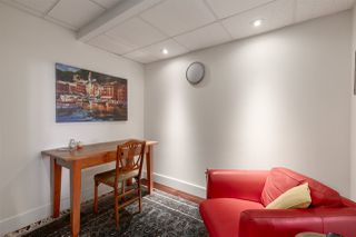 Photo 27: 502 1275 HAMILTON STREET in Vancouver: Yaletown Condo for sale (Vancouver West)  : MLS®# R2510558