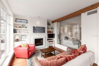 Photo 4: 502 1275 HAMILTON STREET in Vancouver: Yaletown Condo for sale (Vancouver West)  : MLS®# R2510558