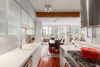 Photo 11: 502 1275 HAMILTON STREET in Vancouver: Yaletown Condo for sale (Vancouver West)  : MLS®# R2510558