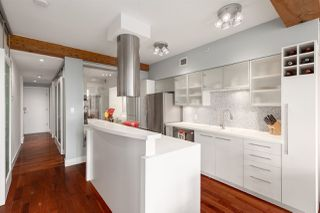 Photo 14: 502 1275 HAMILTON STREET in Vancouver: Yaletown Condo for sale (Vancouver West)  : MLS®# R2510558
