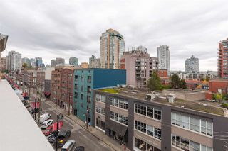 Photo 33: 502 1275 HAMILTON STREET in Vancouver: Yaletown Condo for sale (Vancouver West)  : MLS®# R2510558