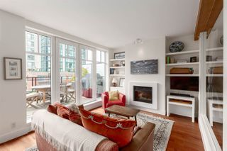 Photo 2: 502 1275 HAMILTON STREET in Vancouver: Yaletown Condo for sale (Vancouver West)  : MLS®# R2510558