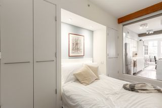 Photo 24: 502 1275 HAMILTON STREET in Vancouver: Yaletown Condo for sale (Vancouver West)  : MLS®# R2510558