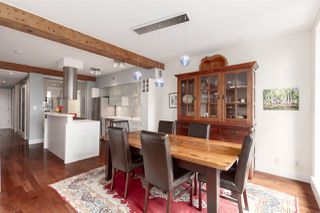 Photo 6: 502 1275 HAMILTON STREET in Vancouver: Yaletown Condo for sale (Vancouver West)  : MLS®# R2510558