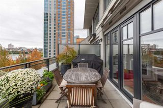 Photo 31: 502 1275 HAMILTON STREET in Vancouver: Yaletown Condo for sale (Vancouver West)  : MLS®# R2510558