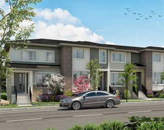 Photo 1: 1052 Lanark Boulevard SE: Airdrie Row/Townhouse for sale : MLS®# A1052705