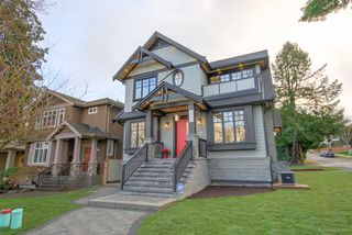Photo 32: 2996 W 21ST Avenue in Vancouver: MacKenzie Heights 1/2 Duplex for sale (Vancouver West)  : MLS®# R2524042