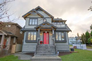 Photo 28: 2996 W 21ST Avenue in Vancouver: MacKenzie Heights 1/2 Duplex for sale (Vancouver West)  : MLS®# R2524042