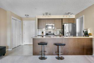 Photo 3: 2201 7343 SOUTH TERWILLEGAR Drive in Edmonton: Zone 14 Condo for sale : MLS®# E4224306