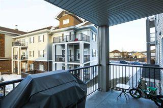 Photo 15: 2201 7343 SOUTH TERWILLEGAR Drive in Edmonton: Zone 14 Condo for sale : MLS®# E4224306