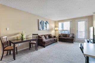 Photo 6: 2201 7343 SOUTH TERWILLEGAR Drive in Edmonton: Zone 14 Condo for sale : MLS®# E4224306