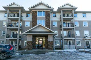 Photo 2: 2201 7343 SOUTH TERWILLEGAR Drive in Edmonton: Zone 14 Condo for sale : MLS®# E4224306