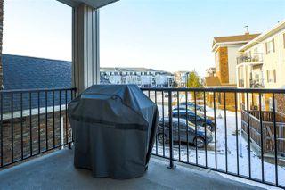 Photo 14: 2201 7343 SOUTH TERWILLEGAR Drive in Edmonton: Zone 14 Condo for sale : MLS®# E4224306