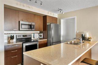 Photo 1: 2201 7343 SOUTH TERWILLEGAR Drive in Edmonton: Zone 14 Condo for sale : MLS®# E4224306