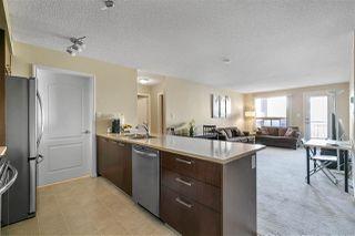Photo 4: 2201 7343 SOUTH TERWILLEGAR Drive in Edmonton: Zone 14 Condo for sale : MLS®# E4224306