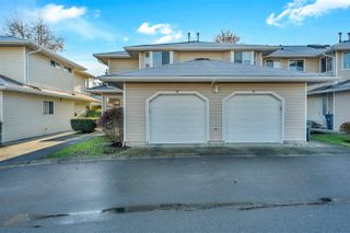 """Main Photo: 20 10038 155 Street in Surrey: Guildford Townhouse for sale in """"Spring Meadows"""" (North Surrey)  : MLS®# R2526731"""