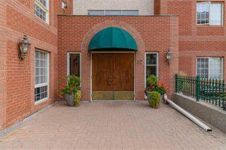 Photo 8: 103 37 SIR WINSTON CHURCHILL Avenue: St. Albert Condo for sale : MLS®# E4224552