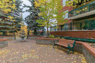 Photo 4: 103 37 SIR WINSTON CHURCHILL Avenue: St. Albert Condo for sale : MLS®# E4224552
