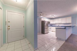 Photo 16: 103 37 SIR WINSTON CHURCHILL Avenue: St. Albert Condo for sale : MLS®# E4224552